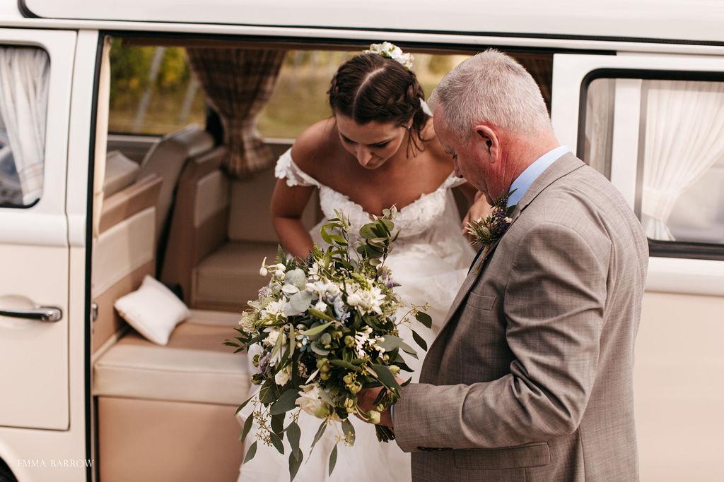 emma barrow wedding photographer brick house vineyard devon exeter elopement jade james