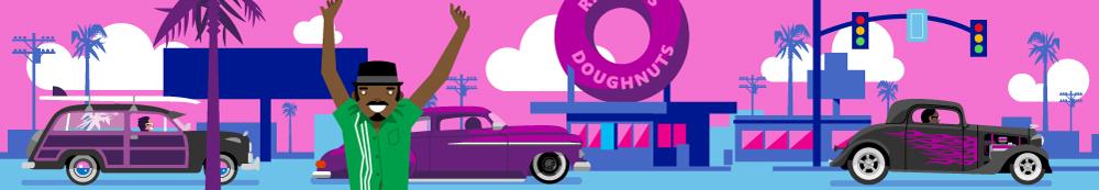 Rusy's Doughnuts