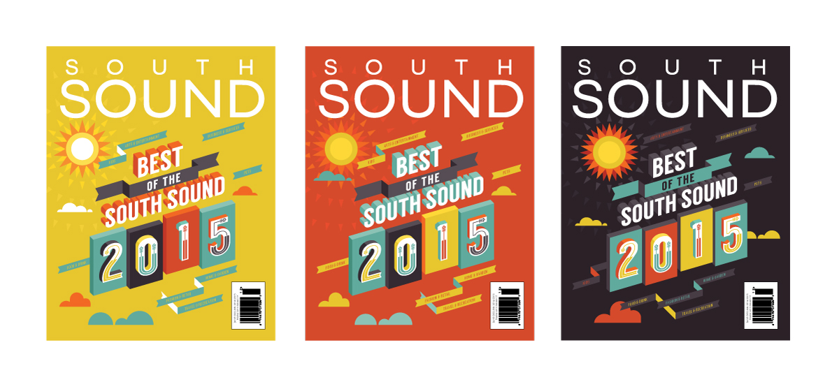 Alternate cover color options.