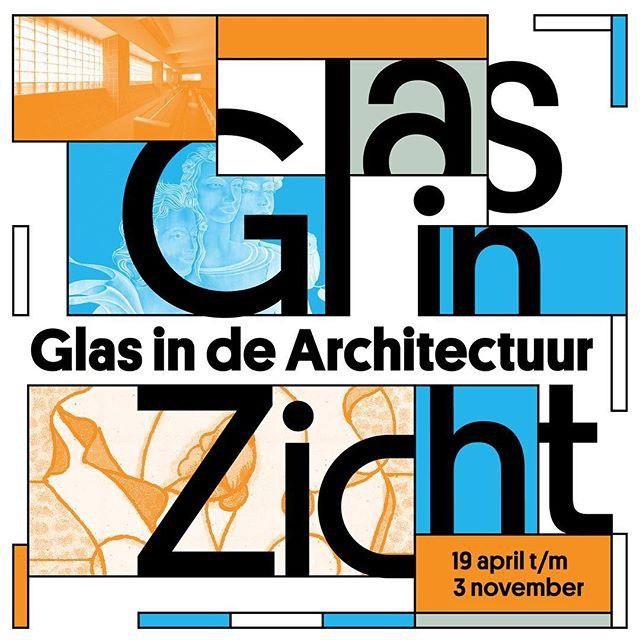 Realiseer jij je waar je dagelijks doorheen kijkt? En hoe bijzonder dat glas soms is?  Om je te helpen (vlak)glas beter te 'zien' en er van alles over te leren, kun je de komende weken meedoen aan GlasInZicht, een fotografieproject rondom vlakglas, dat ik organiseer samen met het @glasmuseum.  Meedoen is gratis: je kunt je inschrijven via deze pagina: Bit.ly/GlasInZicht  #anderskijken #glas #glasmuseum #fotografie #challenge #gratis #architectuur #vlakglas #glasinlood #glaskunst #glasinzicht #museum #tentoonstelling