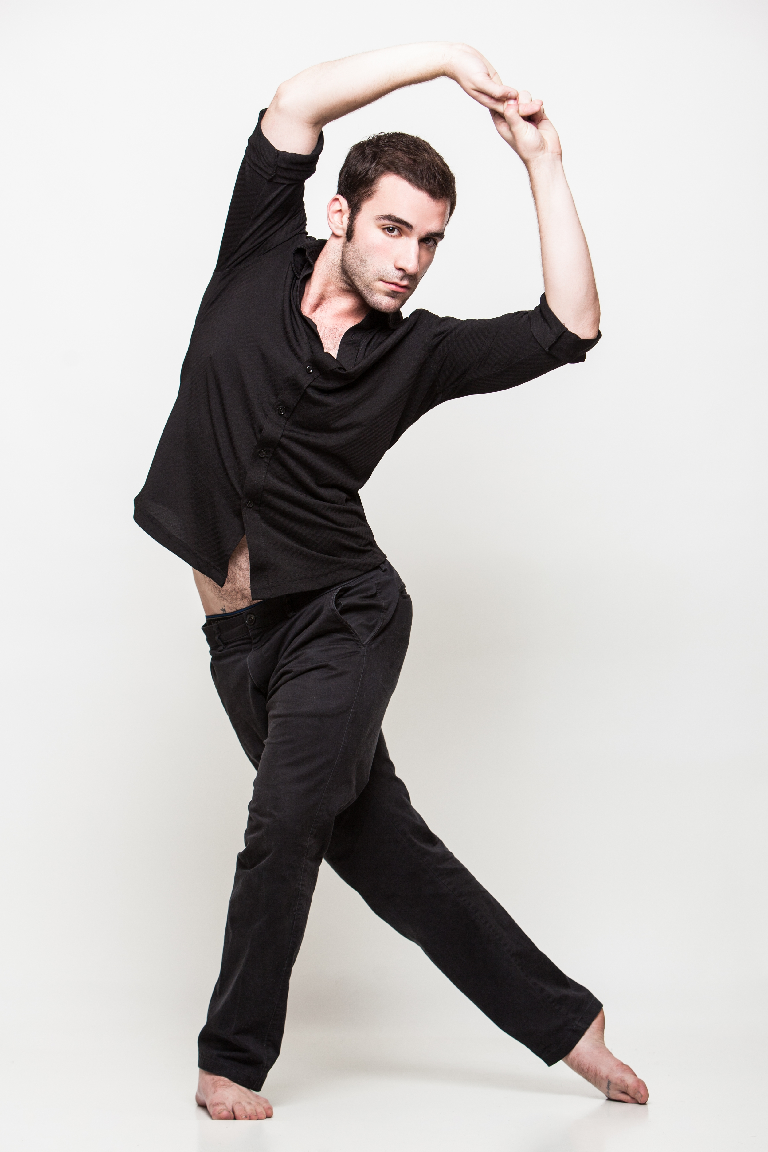 Photography by Vince Trupsin for RhetOracle Dance Company