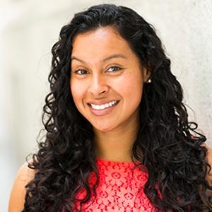 Carolina Velasco Senior Nonprofit Relationship Manager & NYC Team Lead, LinkedIn