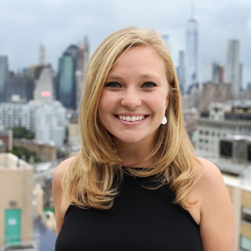 Samantha Wagner