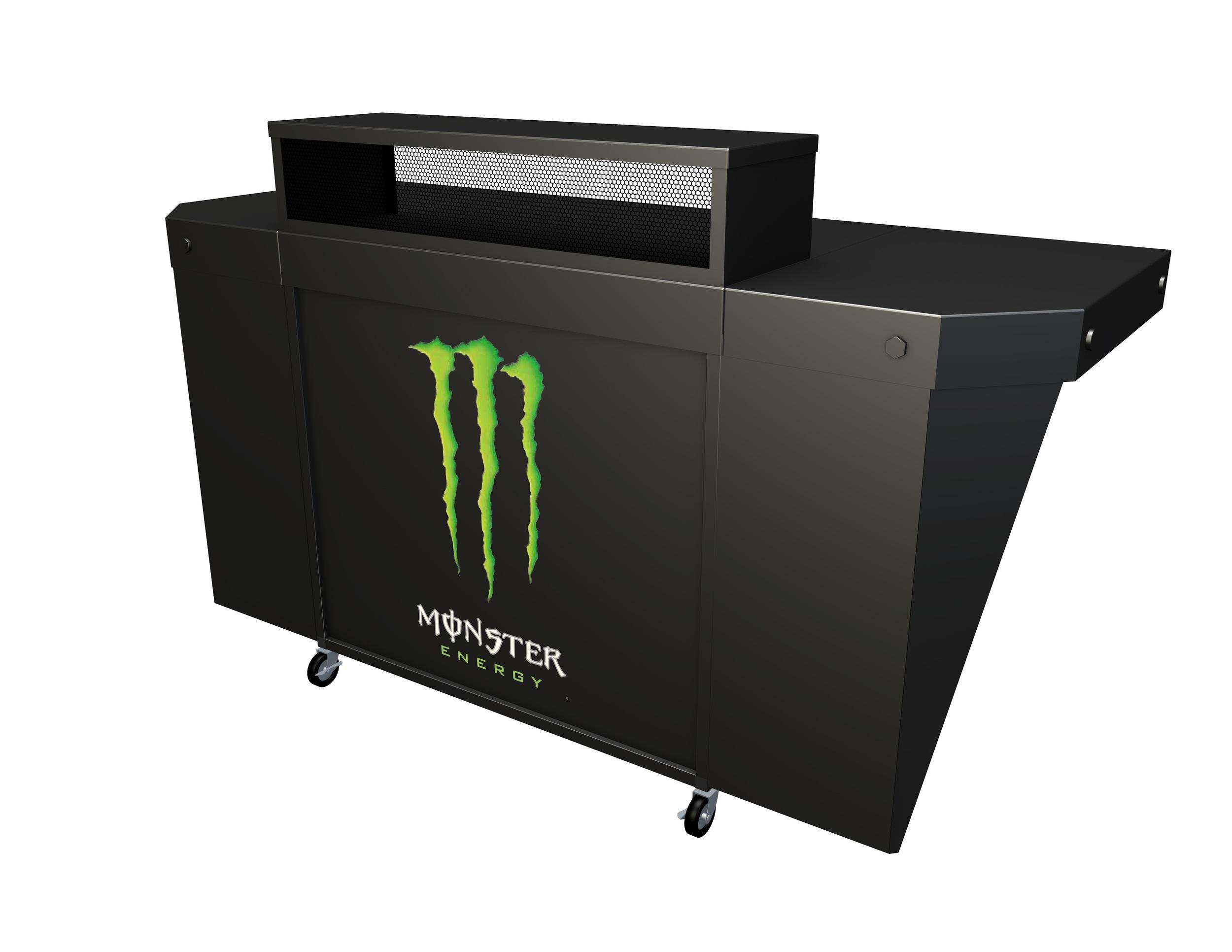 Monster Event Bar with riser.jpg