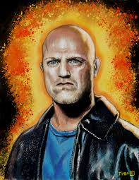 Chiklis approved....