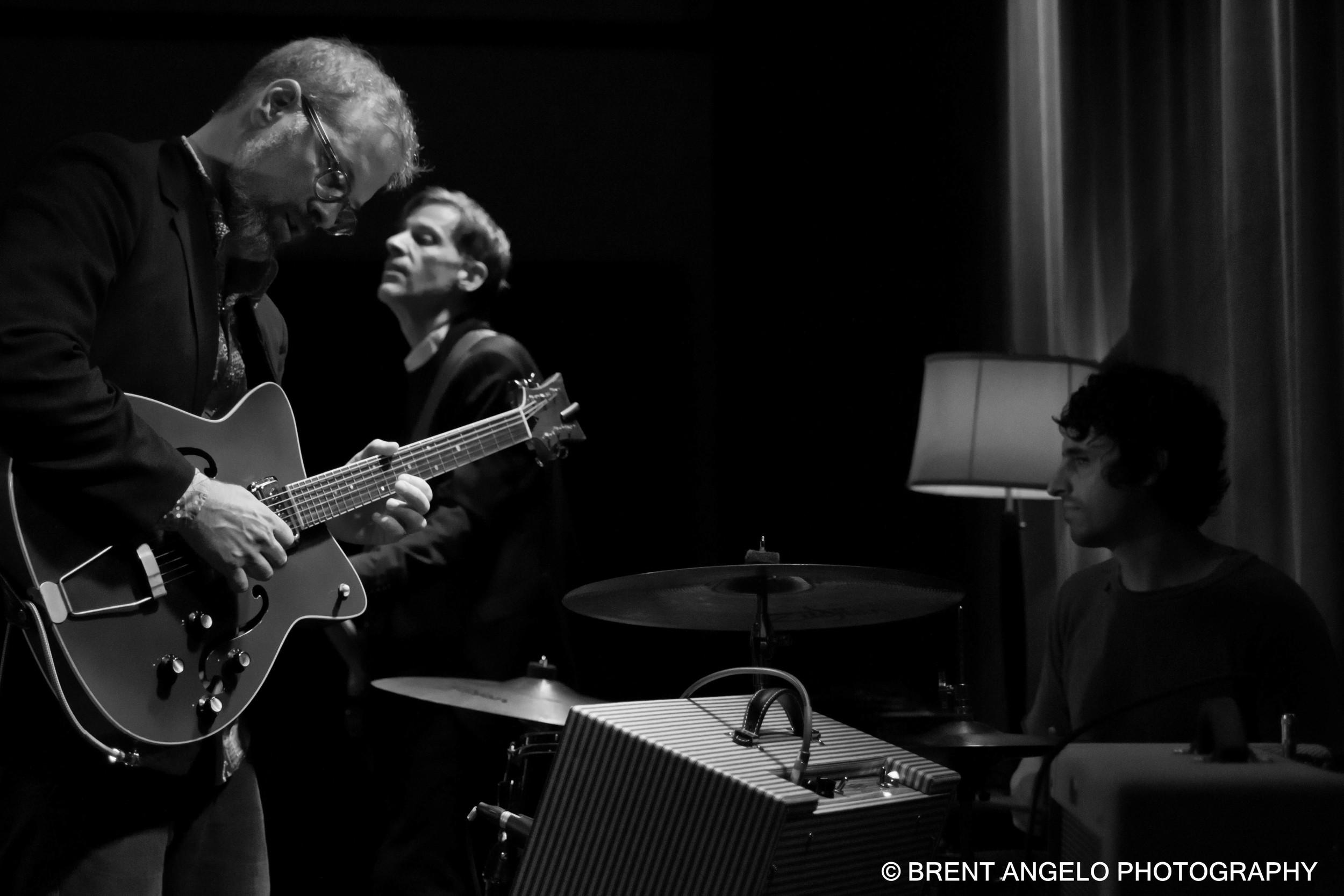 John, Jim, beautiful amp & Paulie Pulvirenti