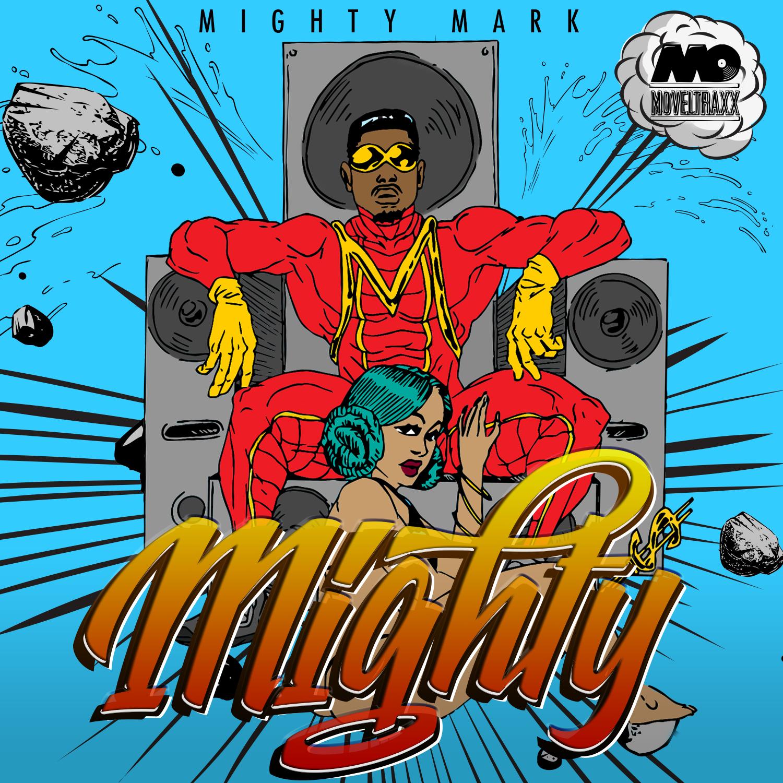 Mighty Mark - Mighty (Cover).jpg