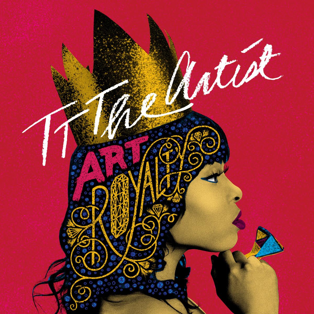 Art Royalty Cover(TT The Artist).png