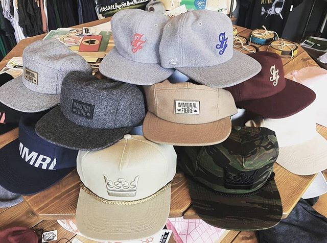 I/F Summer Hats are in! 👑 @novatoshopandstudio has a limited stock, so If you're in Bellingham pick one up. Look out for the entire collection on our website in June. ☀️ . . . . #thatsimmoral #wearthecrown #apparelbrand #fashion #pnw #snapback #headwear #seattlefashion #design #streetwearbrand #streetstyle #apparel #clothingline #lifestylebrand #newclothingbrand #brandlaunch  #campcap #seattlefashion #lookbook #fashiondesign #style #cap #snapbackhat# #downtownbellingham #shoplocal #bellingham #5panel #6panel #dadhats