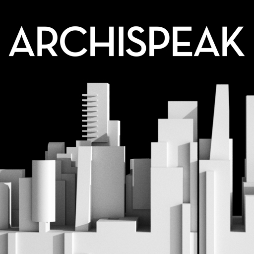Listen to my podcast about all things architecture