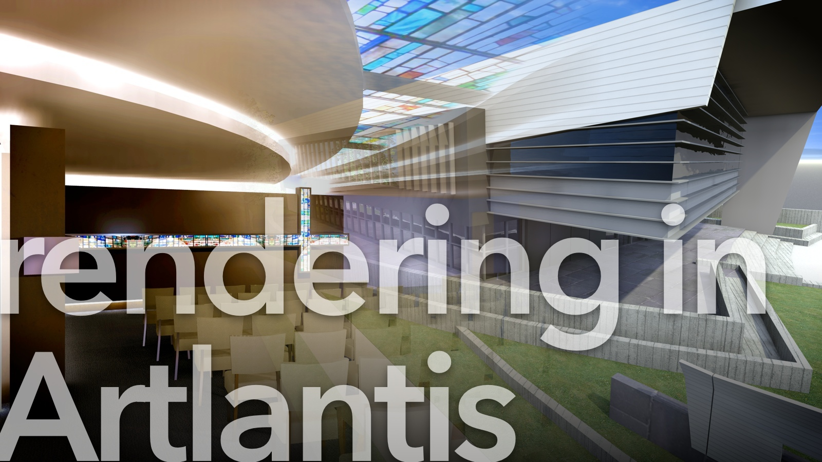 Take your architectural renderings to the next level with these Artlantis video tutorials for exterior and interior imagery.