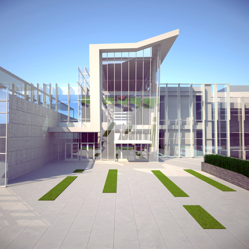 Take your architectural rendering skills to the next level with my Artlantis videos.