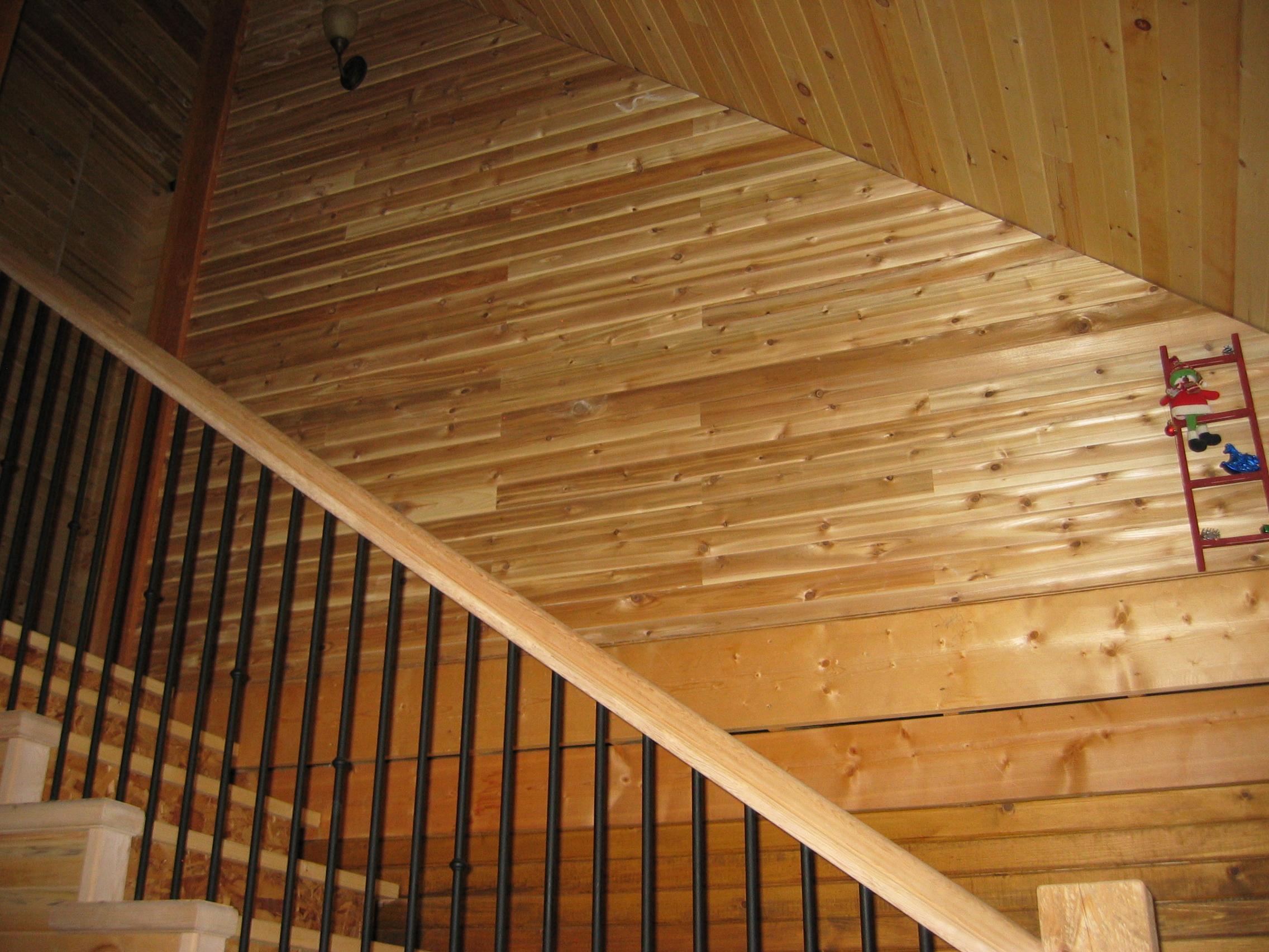 Cedar KD 1x4 Cabin Grade T&G Bonnici_7883.JPG