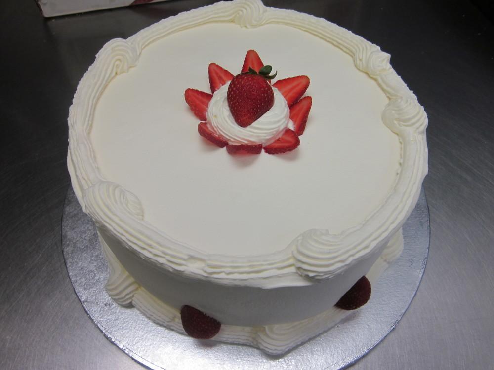Valentine Strawberry Shortcake Classic