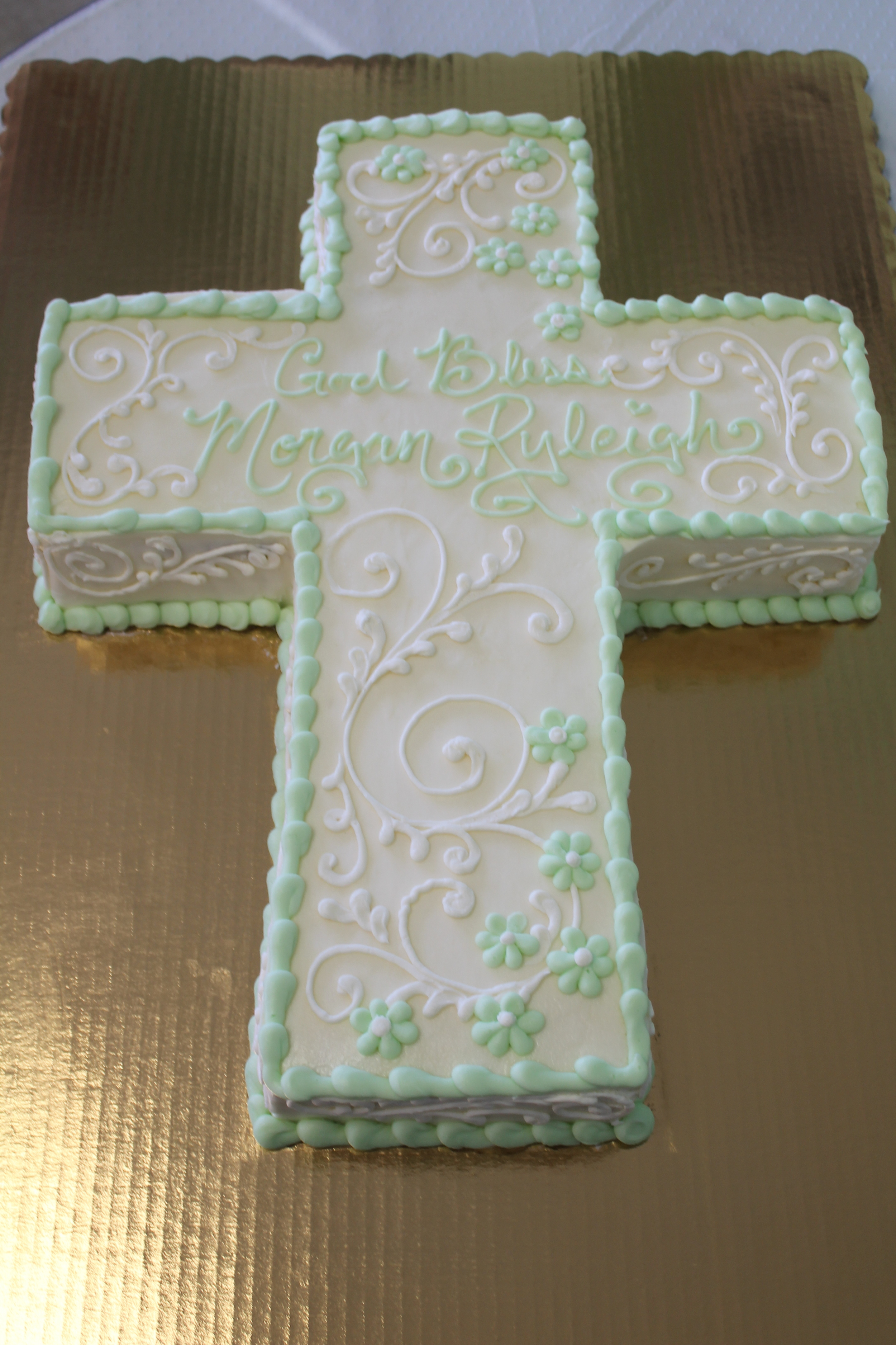 Cross for First Holy Communion  069