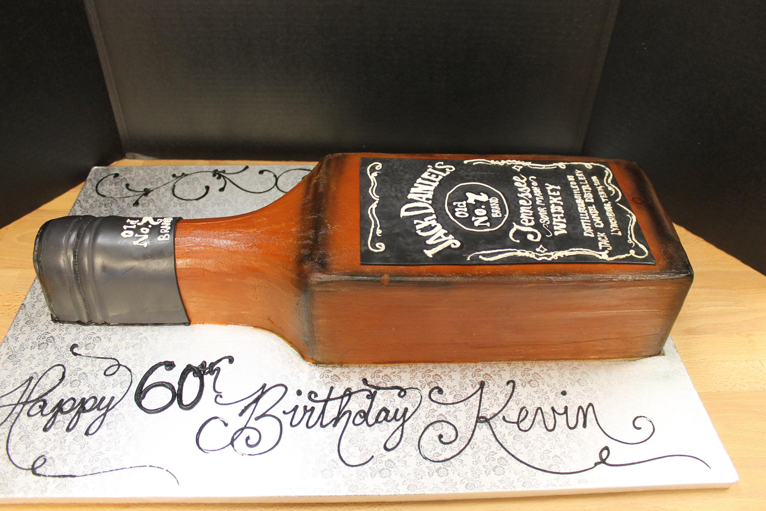 Jack Daniels Birthday