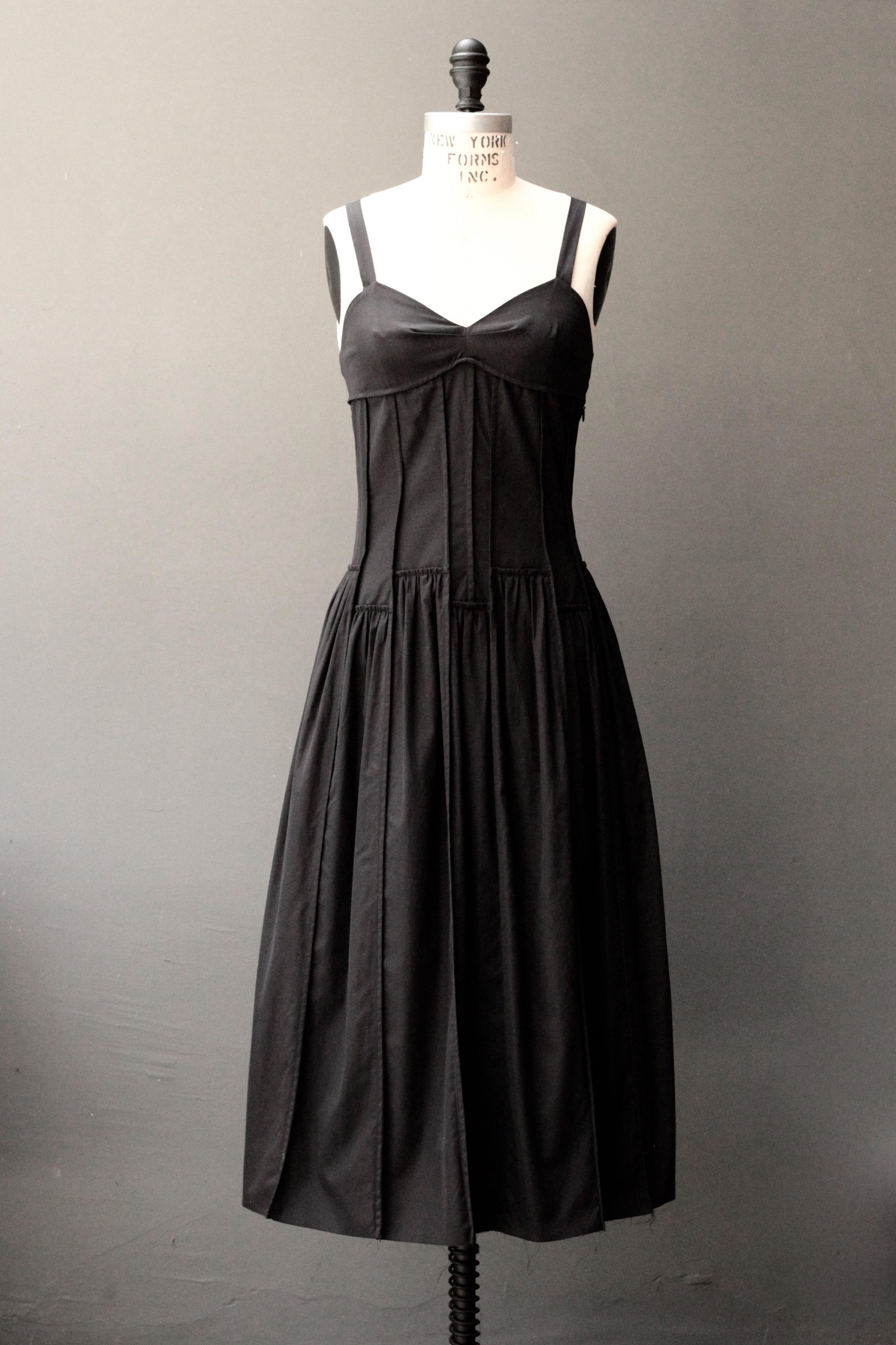 #2004 olive dress/cotton