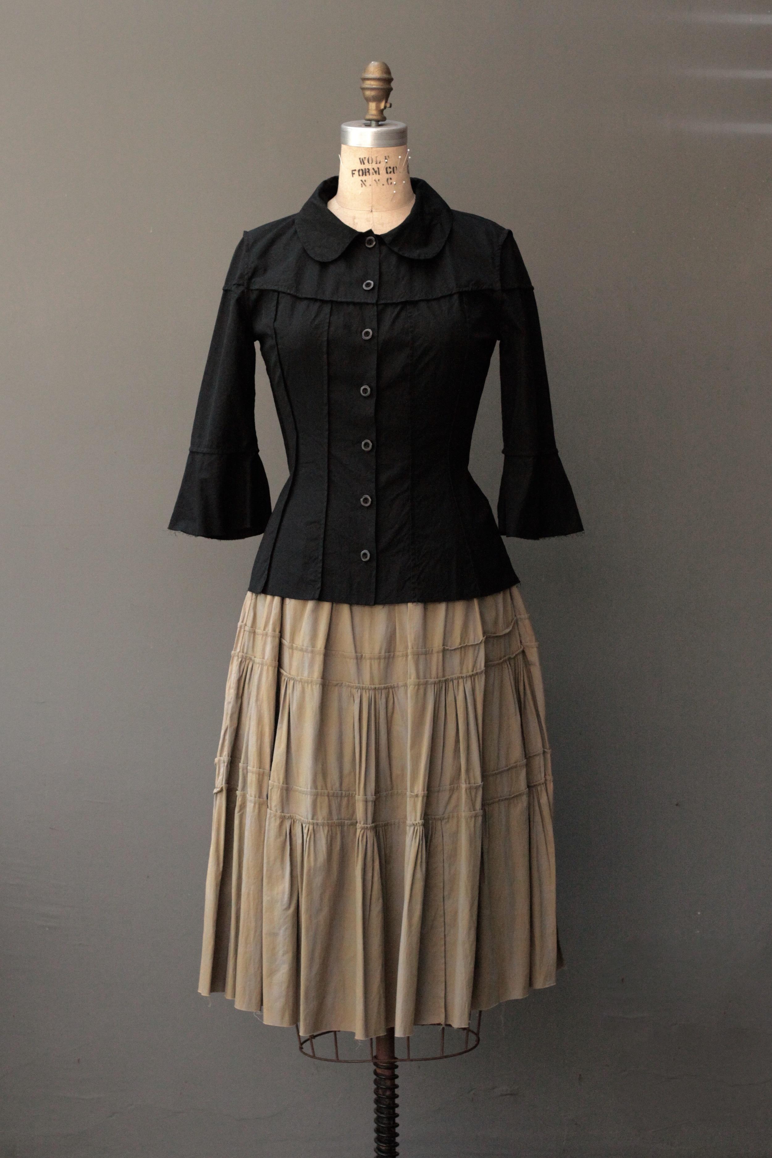#3002 coronet shirt/cotton
