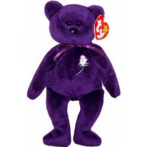 A little purple TREASURE