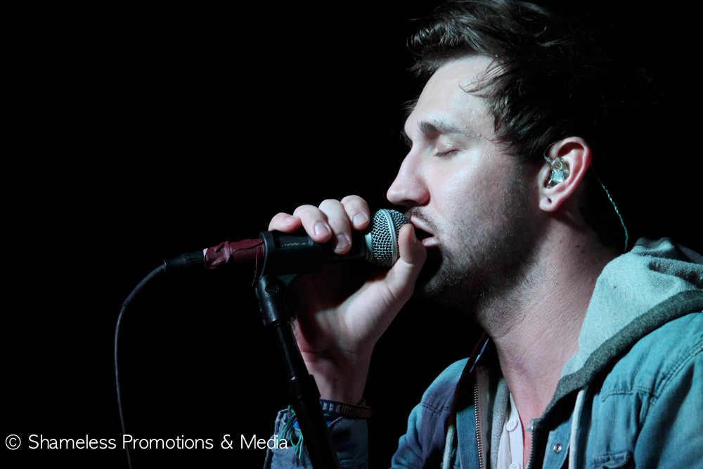 Every Avenue @ Bottom of the Hill: March 2012