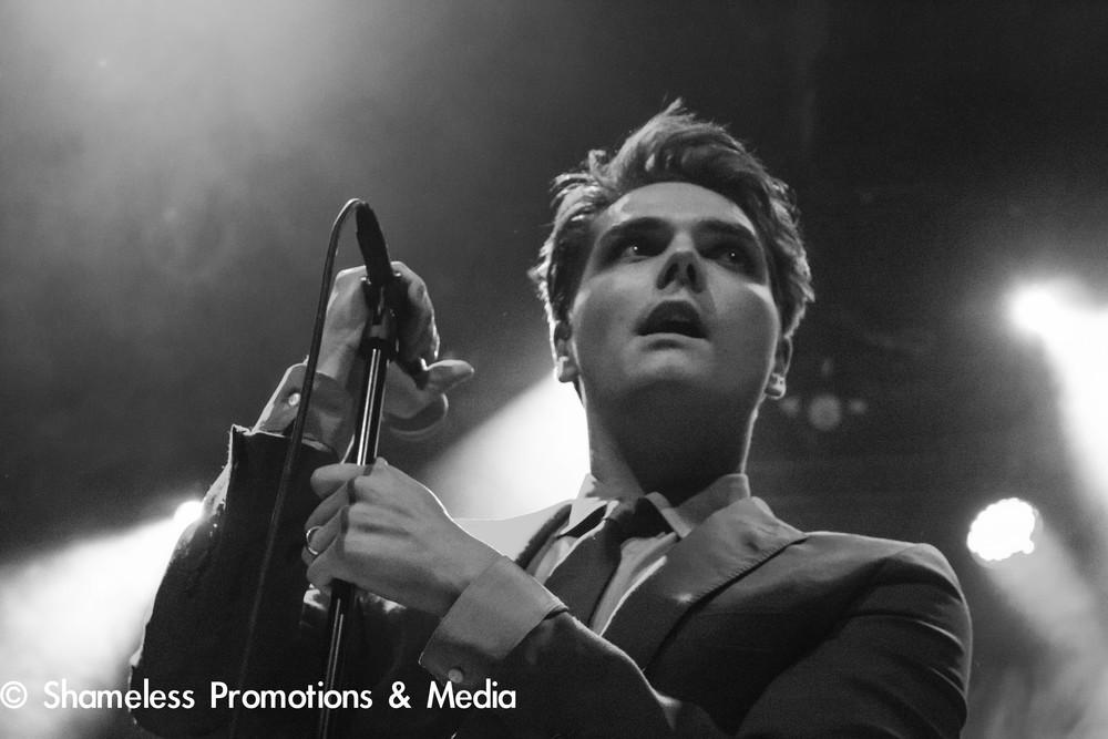 Gerard Way @ The Fillmore: October 2014