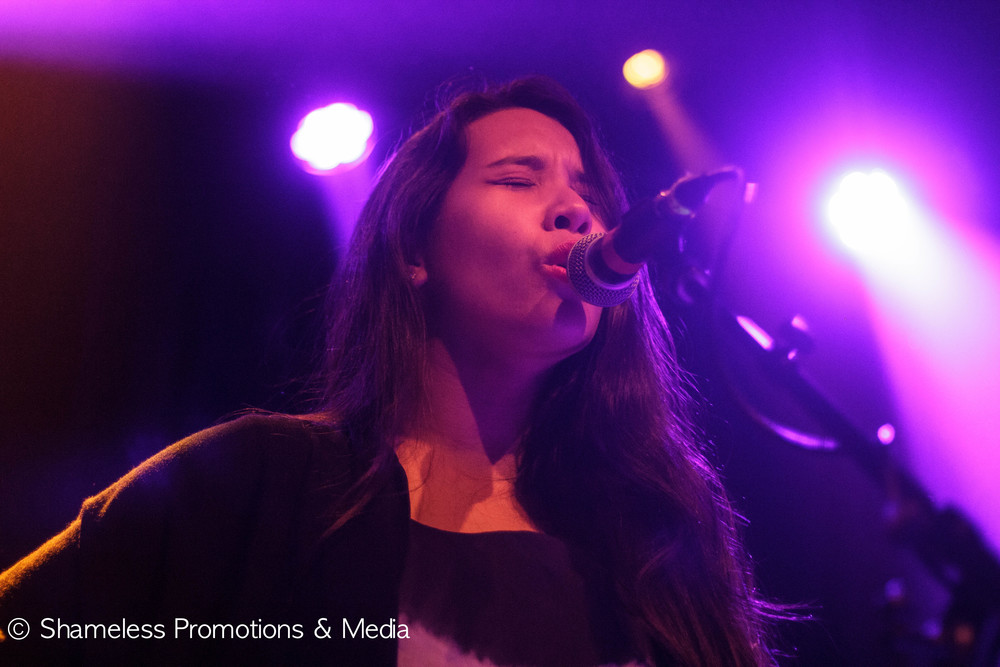 The Preatures @ The Independent: April 2015