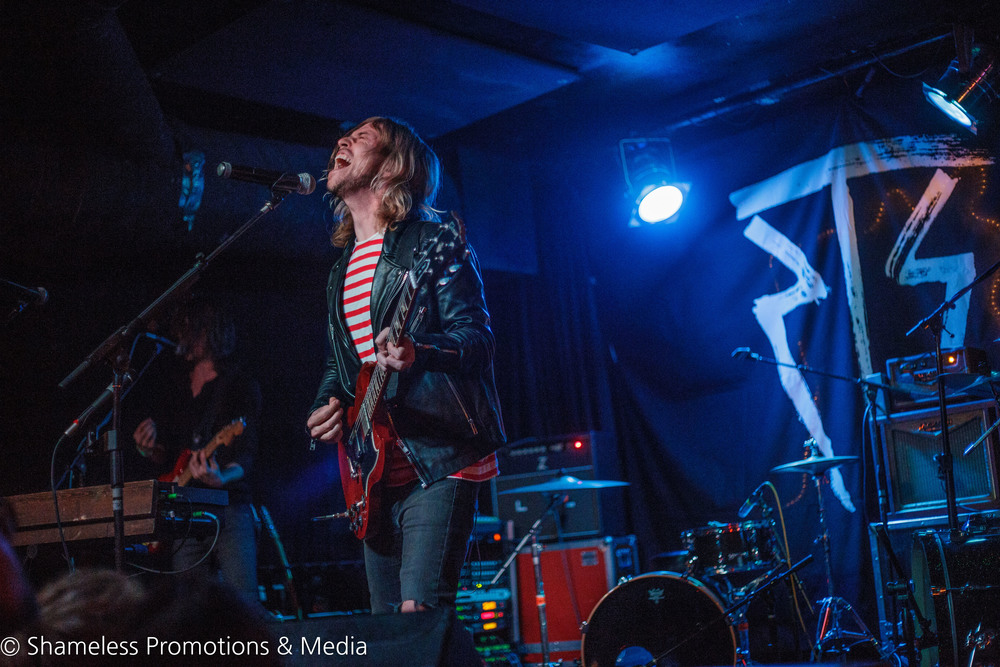 The Rocket Summer @ Bottom of the Hill: November 2015
