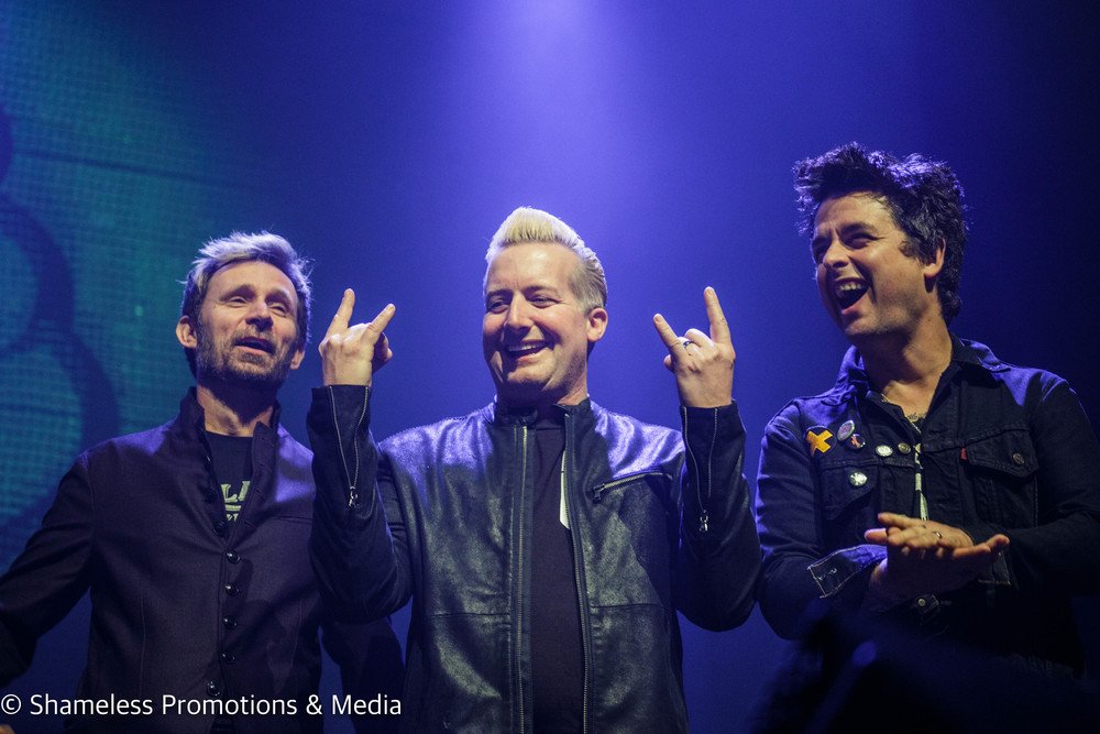 UnderCover Presents Green Day's Dookie @ The Fox Theater: February 2016