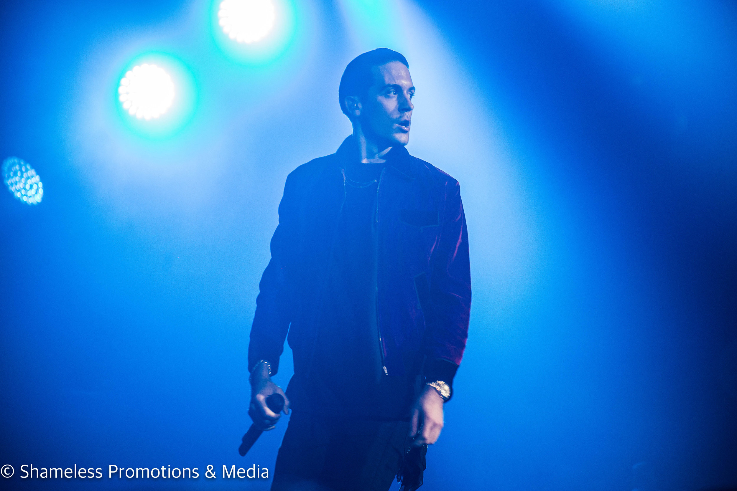 G-Eazy & Friends @ Oracle Arena: December 2016
