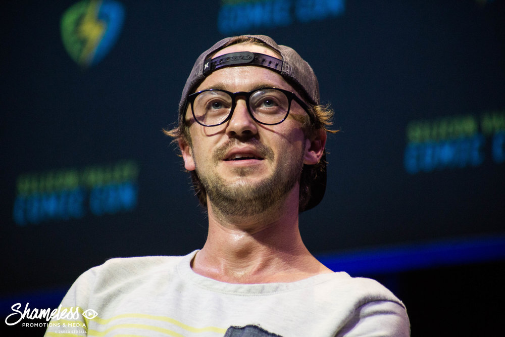 Silicon Valley Comic Con 2017 (Day 3): April 2017
