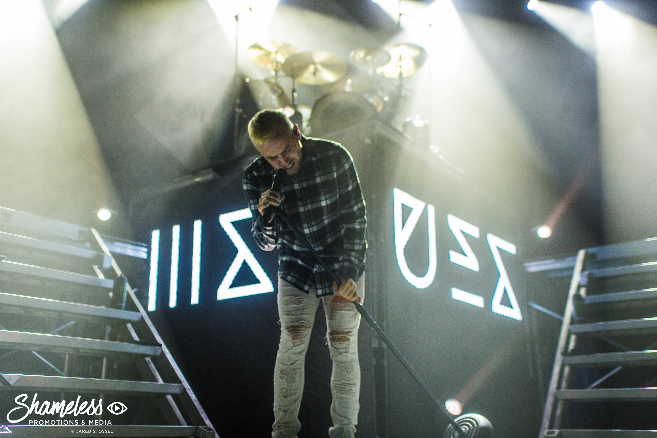 Issues @ The UC Theatre: October 2017
