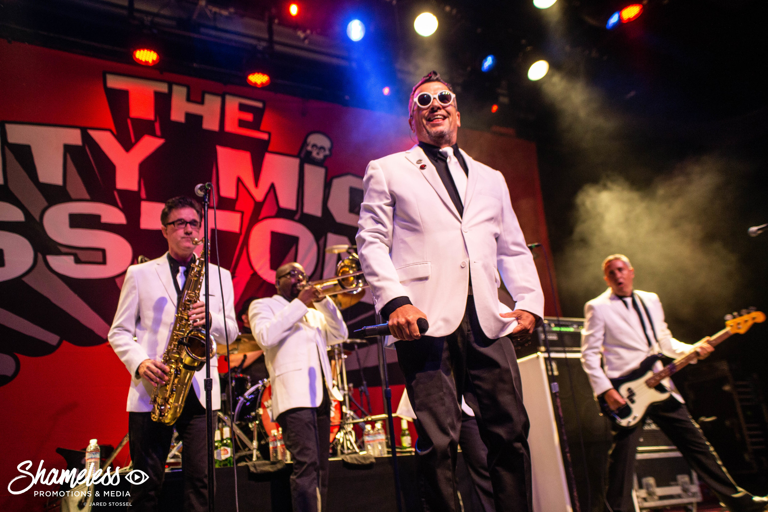 The Mighty Mighty Bosstones @ The Fillmore: June 2018