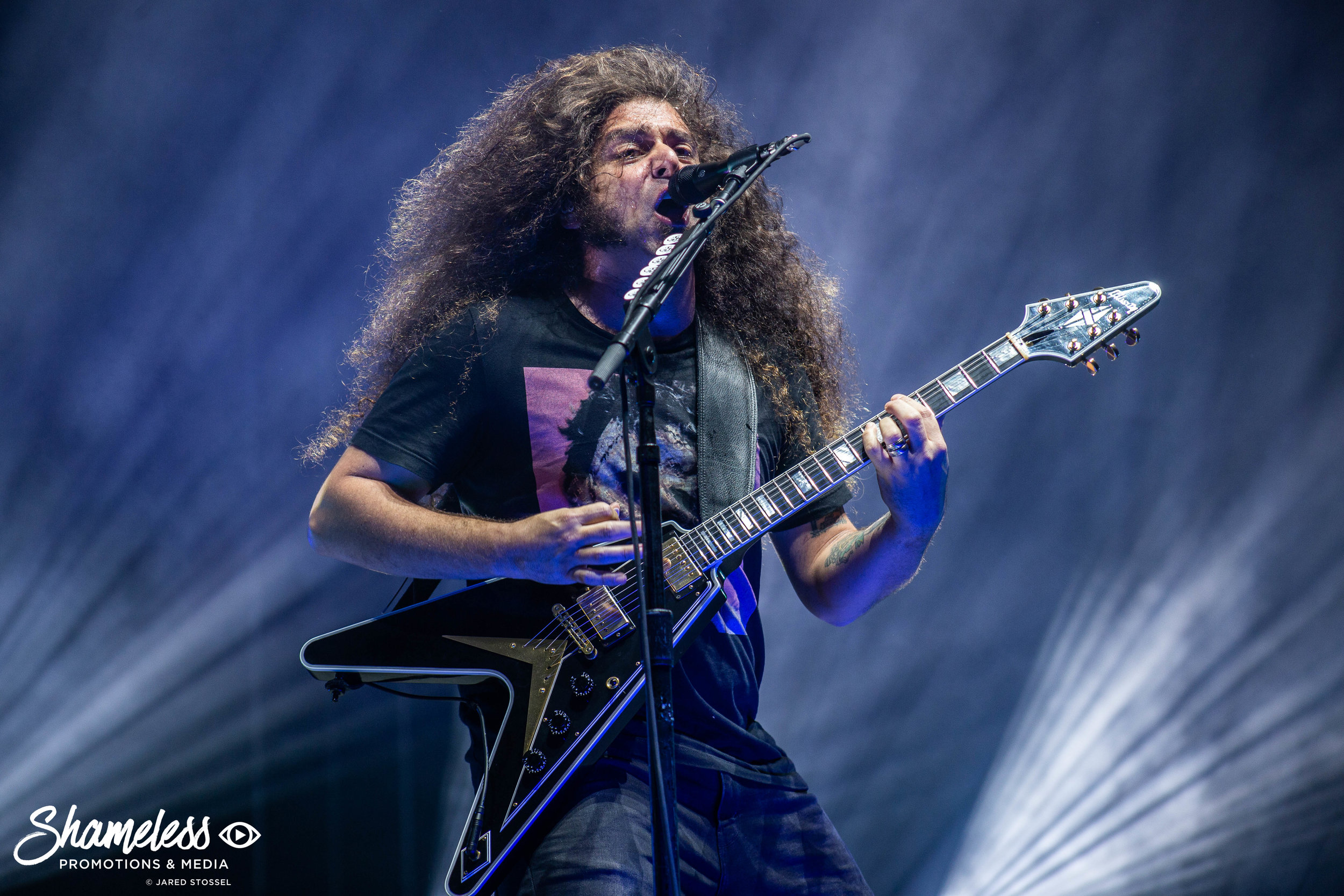 Coheed & Cambria and Taking Back Sunday @ The Greek Theatre: August 2018