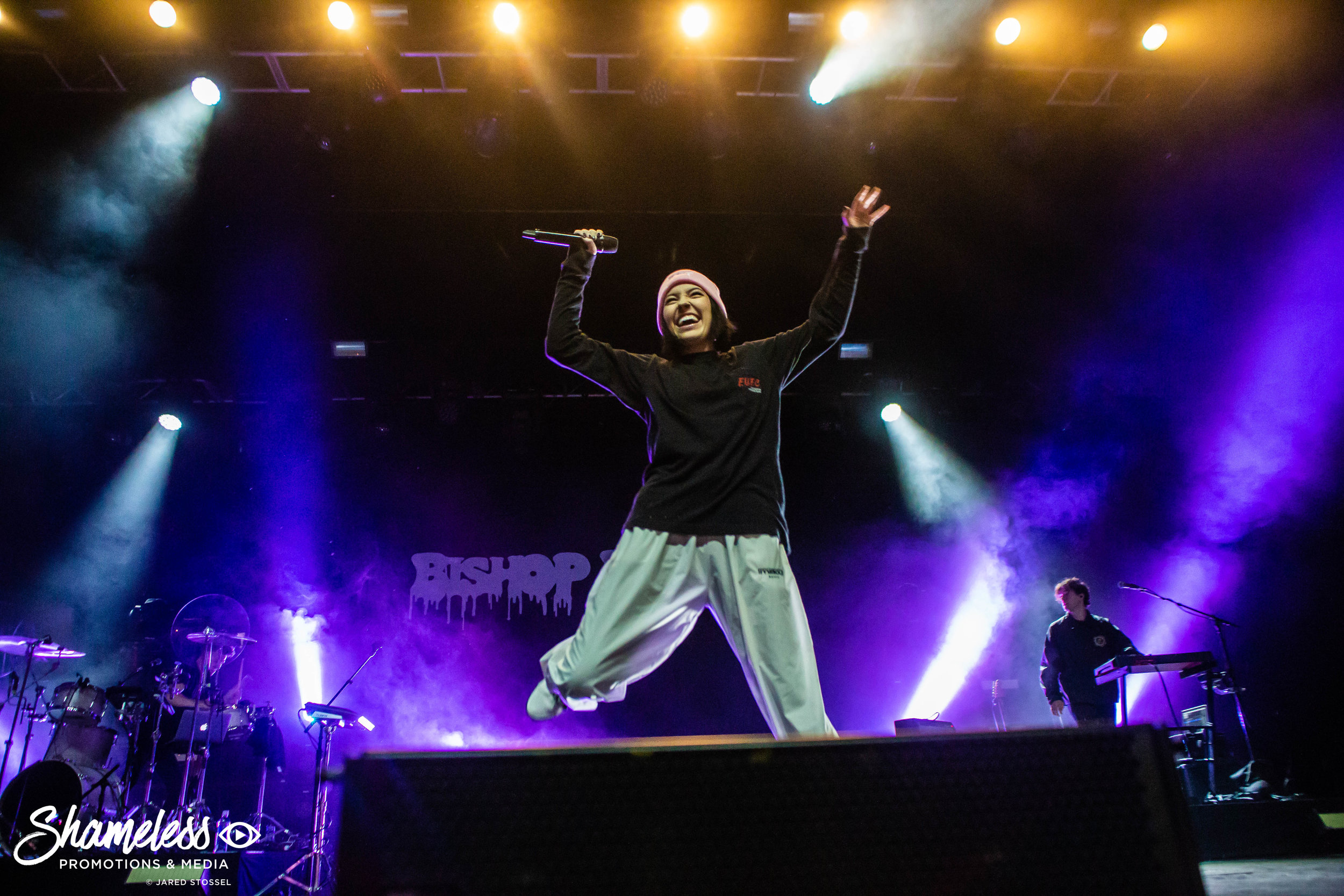Bishop Briggs @ The Fox Theater: September 2018
