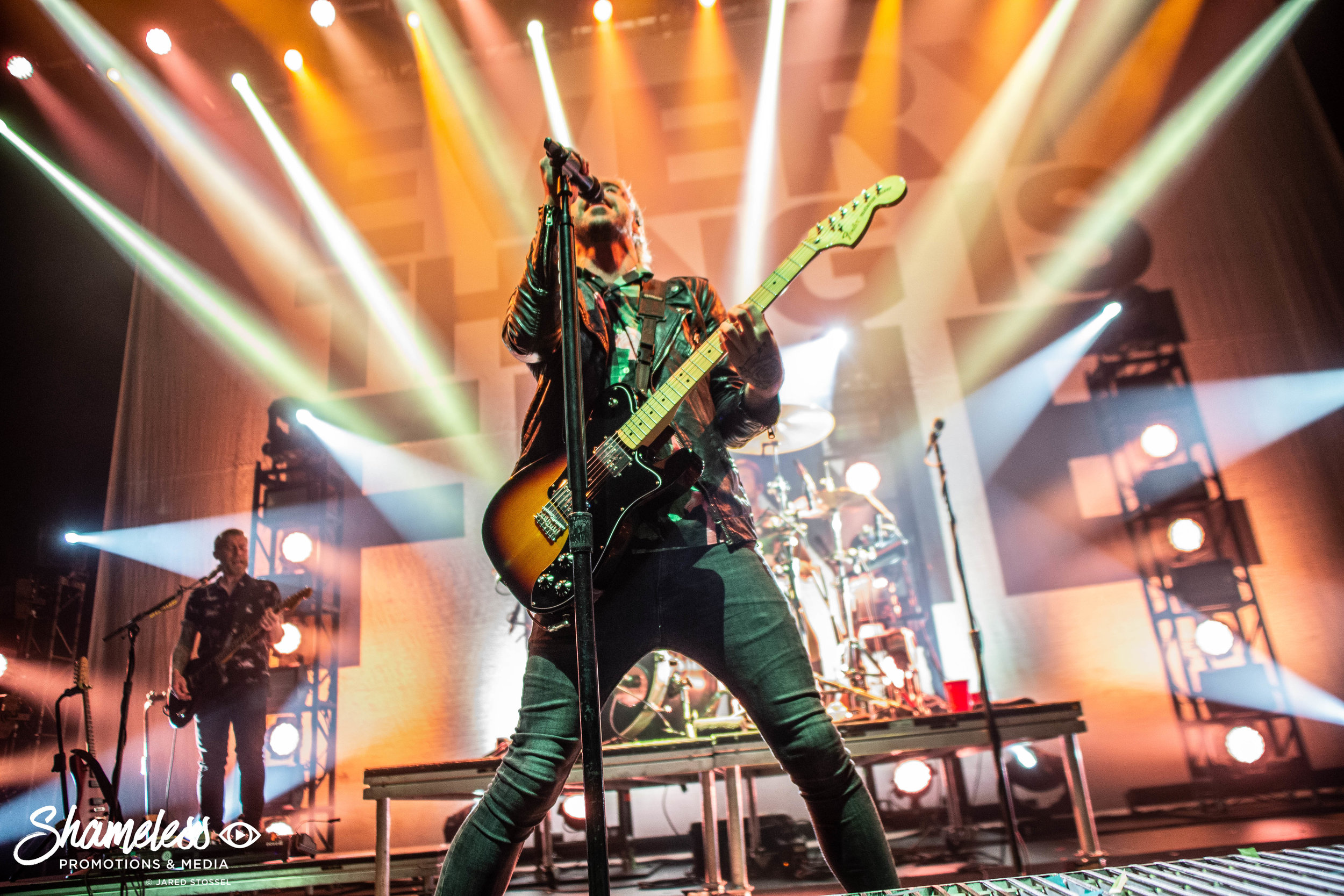 Show Review: All Time Low 'Summer Ever After' Tour - San Francisco