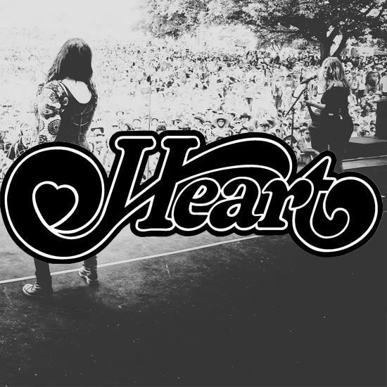 Heart. Photo: Dan Rothchild