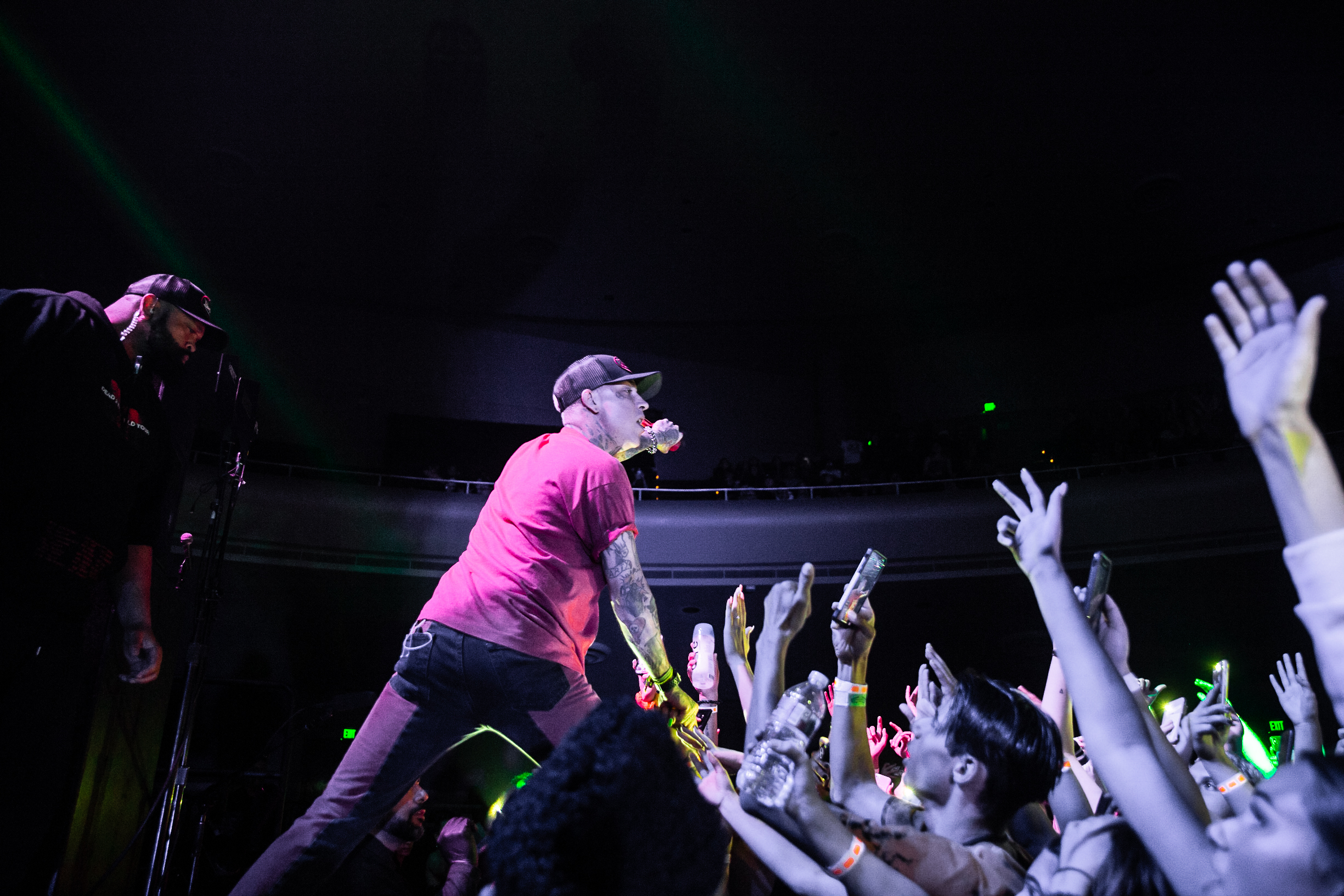 blackbear @ The Masonic: 5.19.19