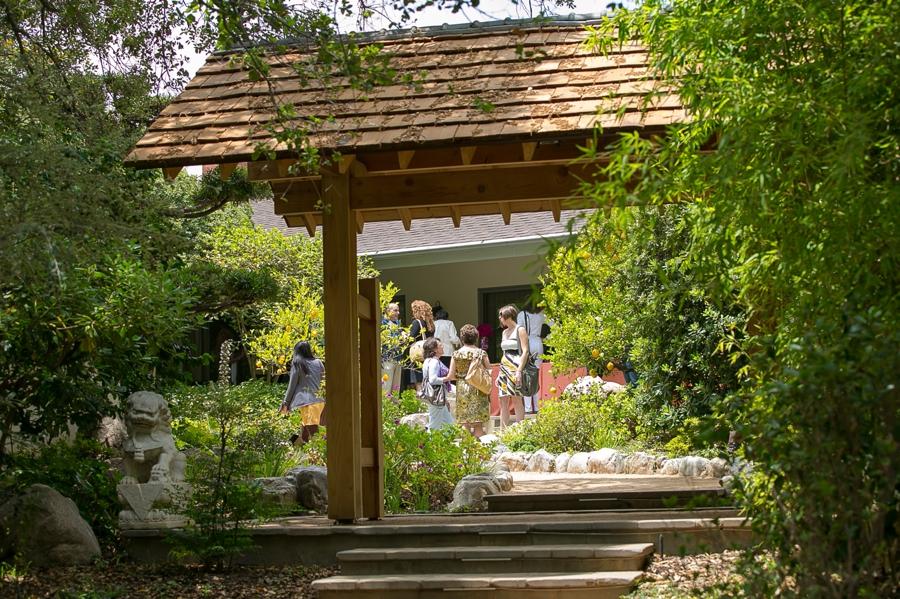 Storrier-Stearns Japanese Garden PASADENA WEDDING PHOTOGRAPHER CHRIS HOLT PHOTOGRAPHY_006.jpg