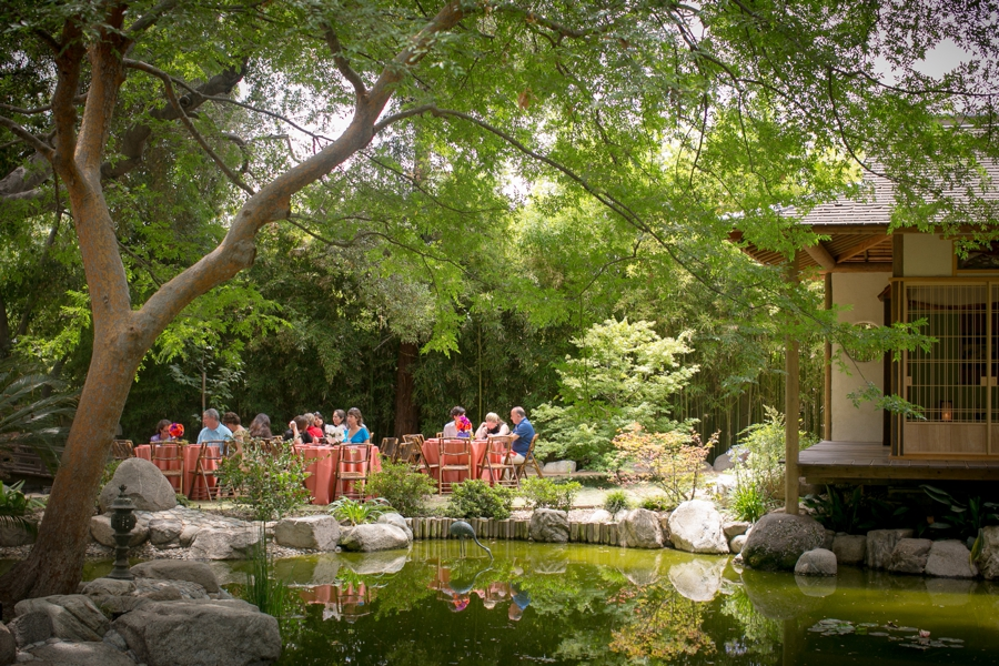 Storrier-Stearns Japanese Garden PASADENA WEDDING PHOTOGRAPHER CHRIS HOLT PHOTOGRAPHY_025.jpg