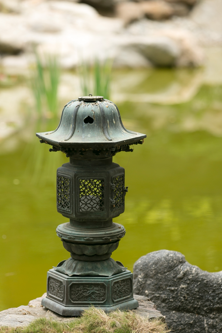 Storrier-Stearns Japanese Garden PASADENA WEDDING PHOTOGRAPHER CHRIS HOLT PHOTOGRAPHY_037.jpg