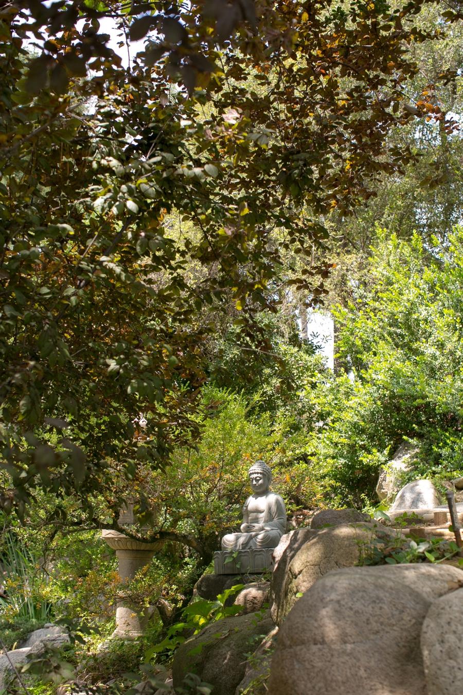Storrier-Stearns Japanese Garden PASADENA WEDDING PHOTOGRAPHER CHRIS HOLT PHOTOGRAPHY_044.jpg