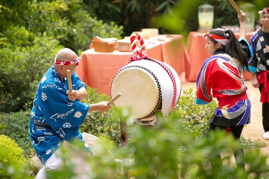 Storrier-Stearns Japanese Garden PASADENA WEDDING PHOTOGRAPHER CHRIS HOLT PHOTOGRAPHY_028.jpg