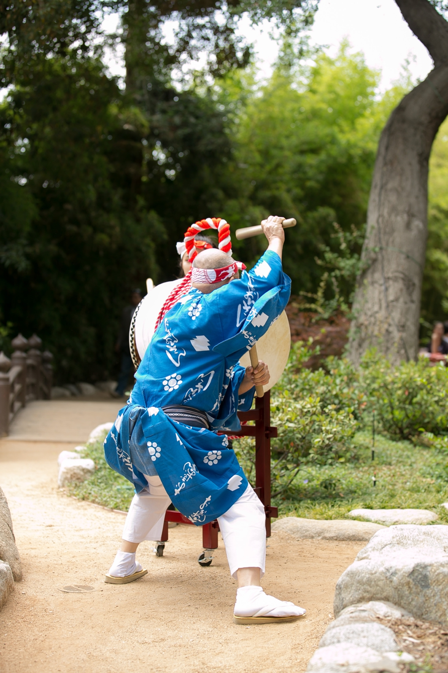 Storrier-Stearns Japanese Garden PASADENA WEDDING PHOTOGRAPHER CHRIS HOLT PHOTOGRAPHY_030.jpg