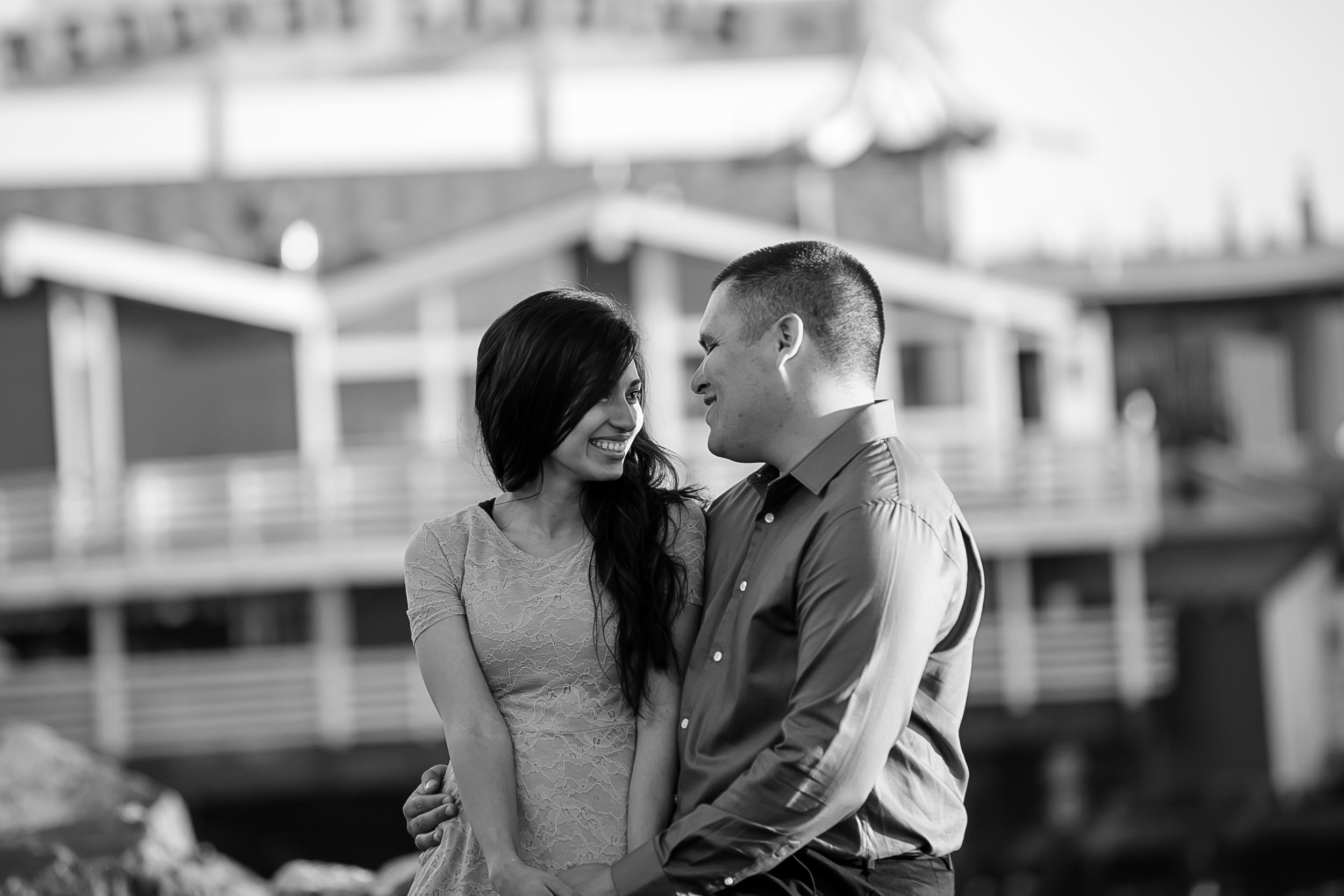 engagement session, redondo beach, love, fiance, los angeles wedding photography, chris holt photography