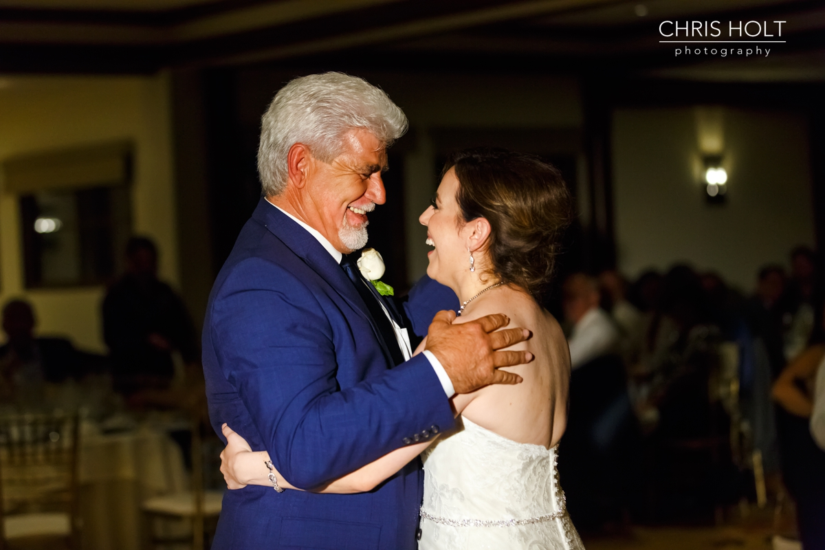 RECEPTION, INDOOR, VENUE,  FATHER DAUGHTER DANCE, FORMAL DANCE, GREEK, GREEK ORTHODOX, SANTA BARBARA GREEK ORTHODOX CHURCH, SANTA BARBARA, HYATT, BEAUTIFUL, CANDID, ROMANTIC