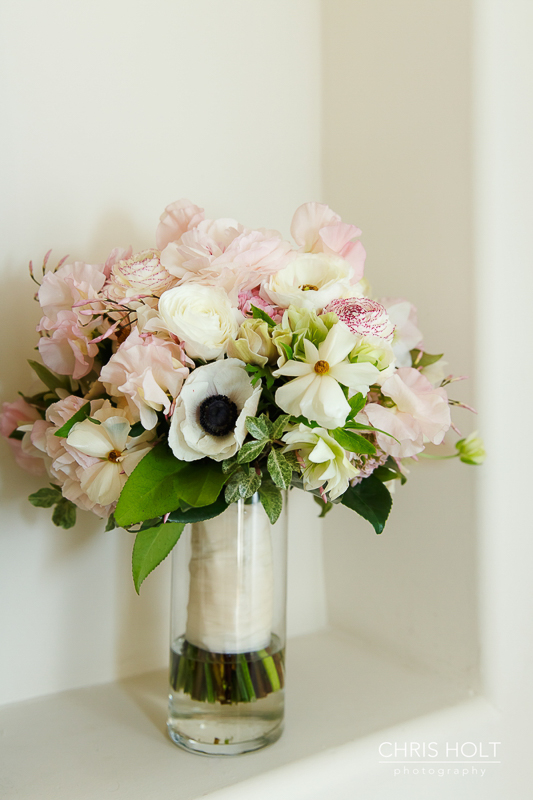 Pasadena Wedding Bridal Bouquet from Wen Floral