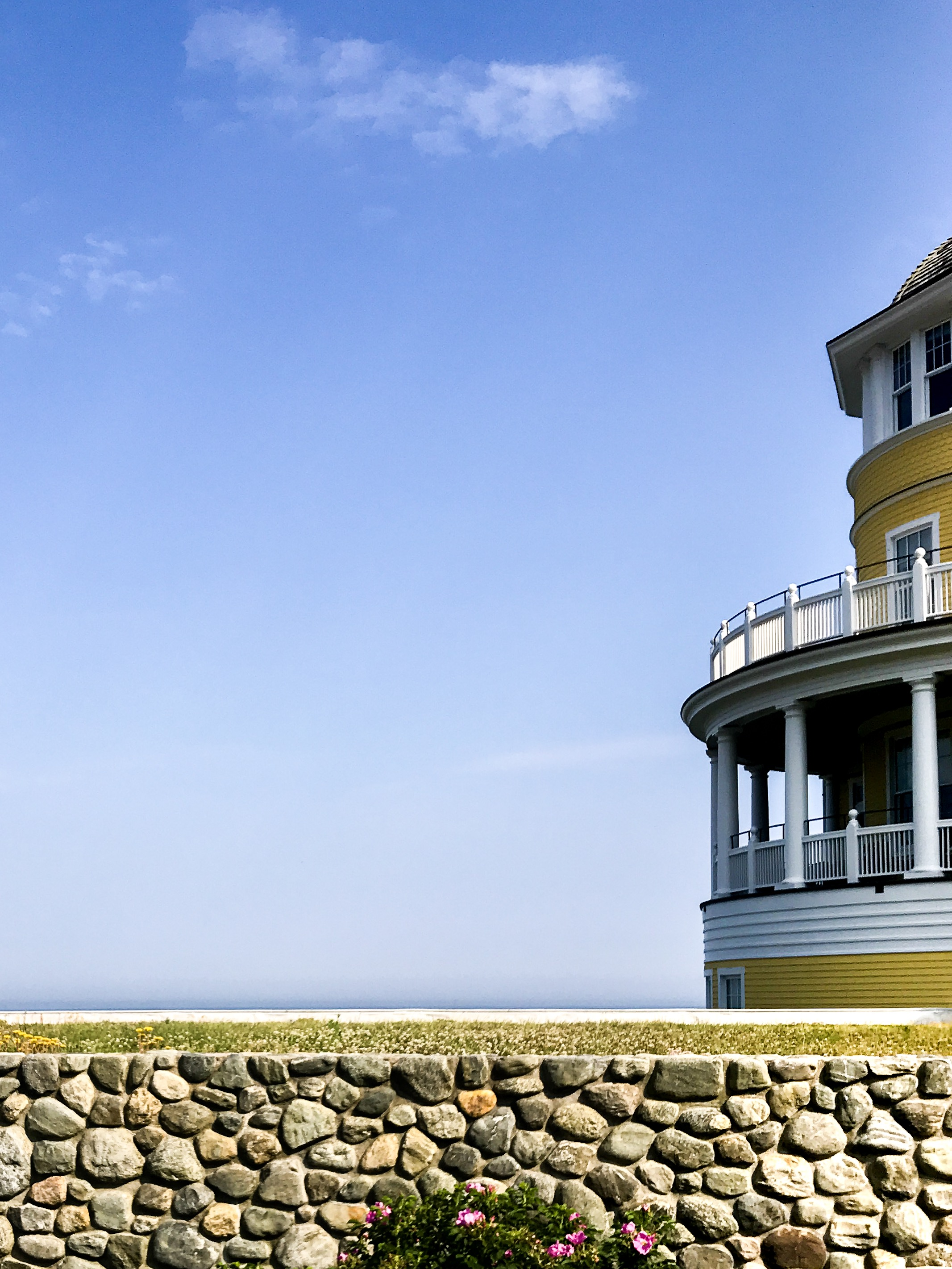 Ocean House, Watch Hill, RI