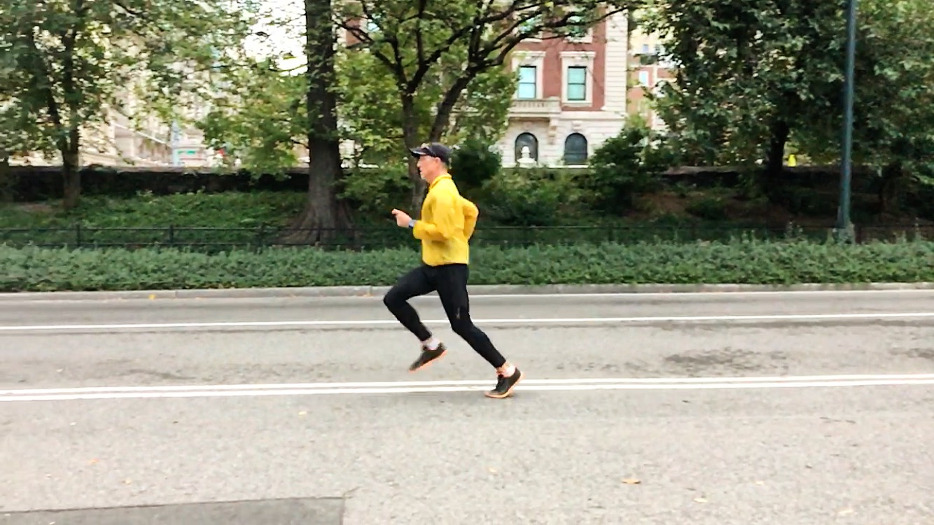 NYC Running Coach Sean Fortune works with runners, cyclists, and triathletes. As a swimmer and cyclist himself, he understands the specific needs of these unique athletes