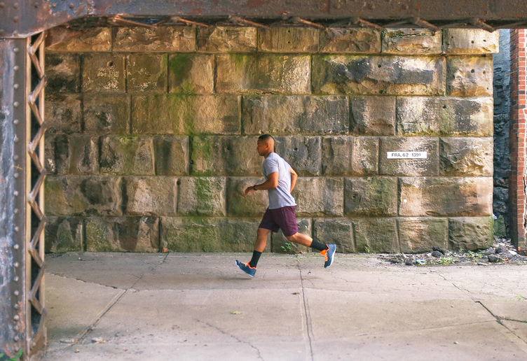 Running Tips by NYC Running Coach, Sean Fortune