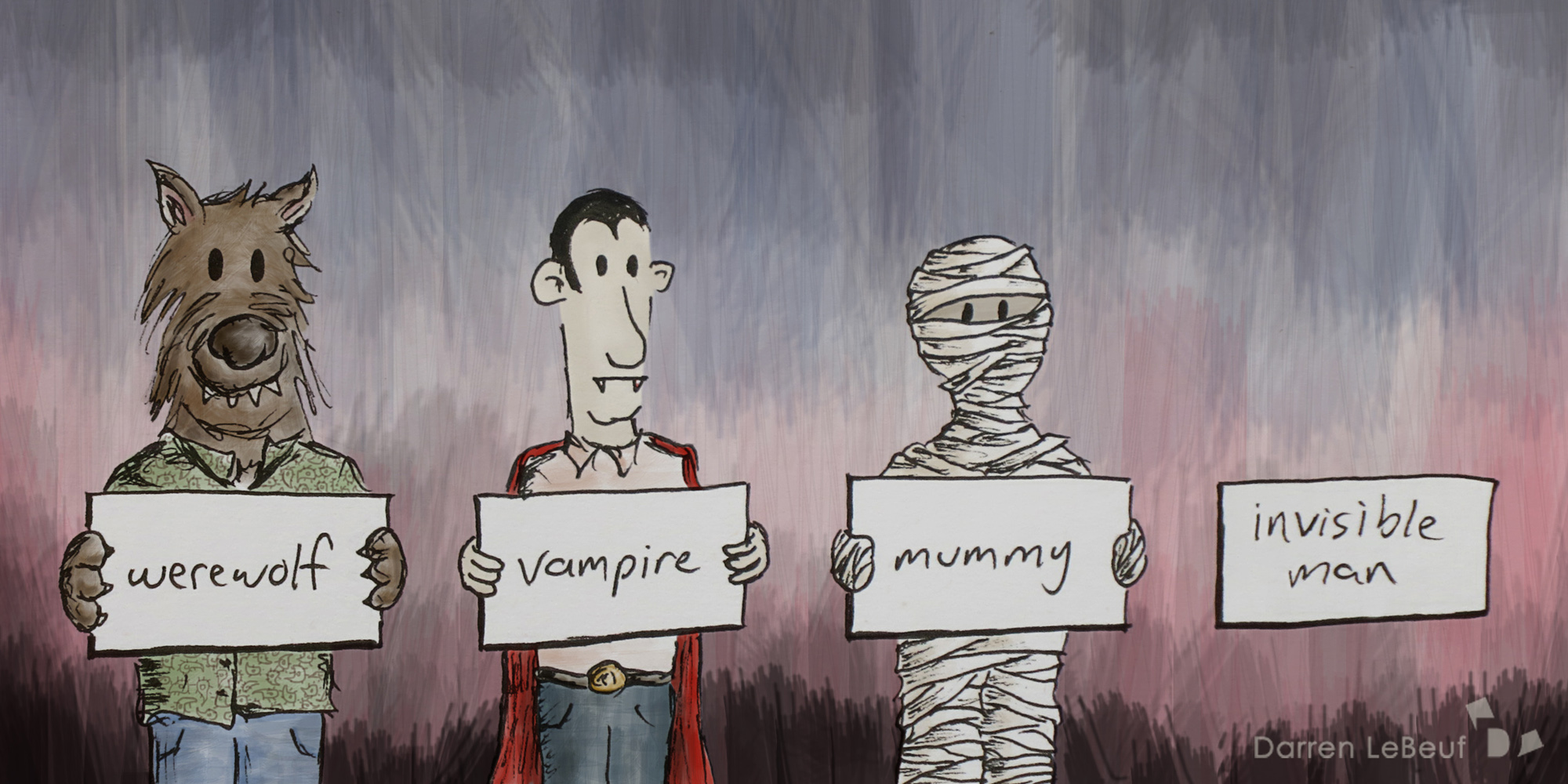 awesome holloween cartoon.